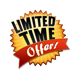 sales edge limited time offers do they really work