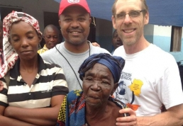 Medical Mission to Ghana