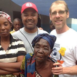 2015 – August – Medical Mission – Congo