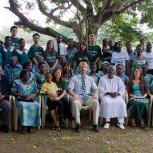 2011 – March – Medical Mission – Ghana